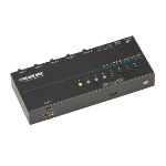 Black Box 4K HDMI - 4 x 2 video switch