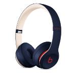 Apple Beats Solo 3 Headset Head-band Navy