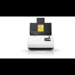 Plustek SmartOffice PN30U ADF scanner 600 x 600 DPI A4 Black, White