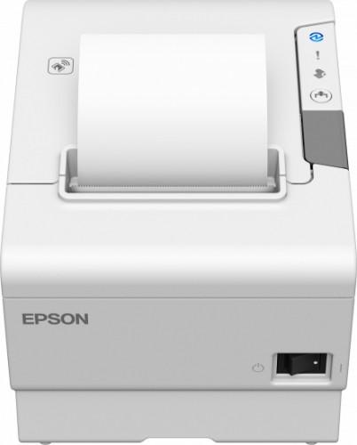 Epson TM-T88VI (102A0) Thermal POS printer 180 x 180 DPI