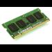 Kingston Technology System Specific Memory 2GB DDR2-800 SODIMM
