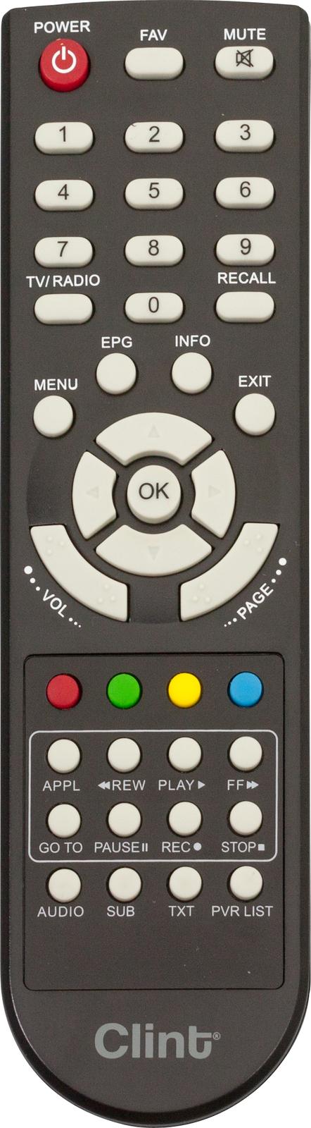 Clint Remote Control