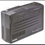 Power Shield PSG750 uninterruptible power supply (UPS) Line-Interactive 750 VA 450 W