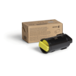 Xerox 106R03875 Toner yellow, 9K pages