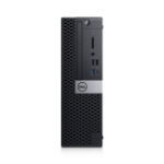 DELL OptiPlex 7060 3,2 GHz Intel® 8ste generatie Core™ i7 i7-8700 Zwart SFF PC