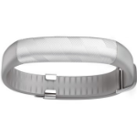 Jawbone UP2 Wristband activity tracker Grey