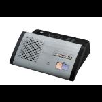TOA TS-911 teleconferencing equipment 1 person(s)