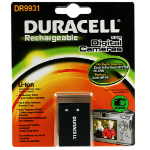 Duracell Camera Battery - replaces Camera Battery