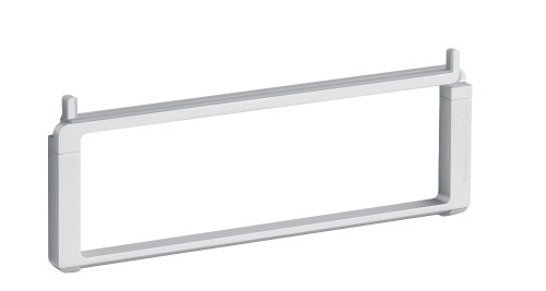 Rain Design mBar pro Notebook stand Silver