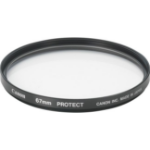 Canon 2598A001 camera lens filter 6.7 cm Camera protection filter
