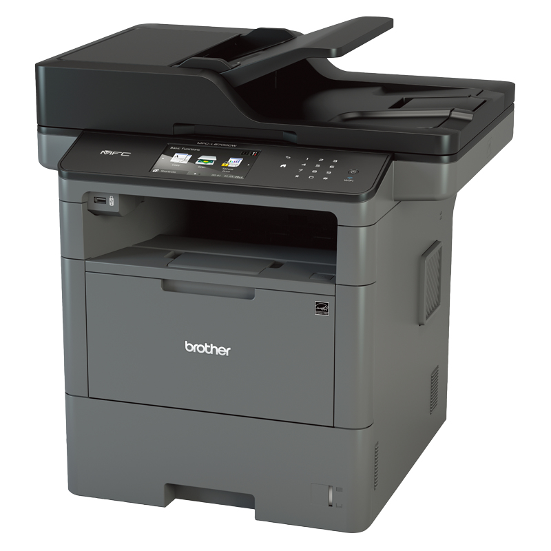 Brother MFC-L6700DW 1200 x 1200DPI Laser A4 48ppm Wi-Fi multifunctional