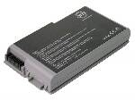 Battery For Dell Latitude D500/ D505/ D600 11.1v 4400mah ( Lithium Ion )