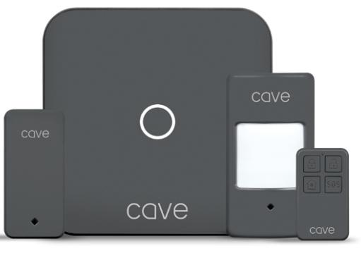 Veho VHS-001-SK sistema de seguridad inteligente para el hogar Wi-Fi