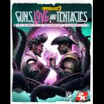 2K Borderlands 3: Guns, Love, and Tentacles Video game downloadable content (DLC) PC