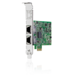 Hewlett Packard Enterprise Ethernet 1Gb 2-port 332T Internal 2000 Mbit/s