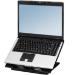 Fellowes 8038401 soporte para ordenador portátil Negro