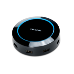 TP-LINK UP540 Indoor Black mobile device charger