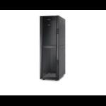 APC NetShelter SX Freestanding rack 1363.64kg Black rack