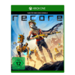 Microsoft Recore, Xbox One Basic Xbox One video game