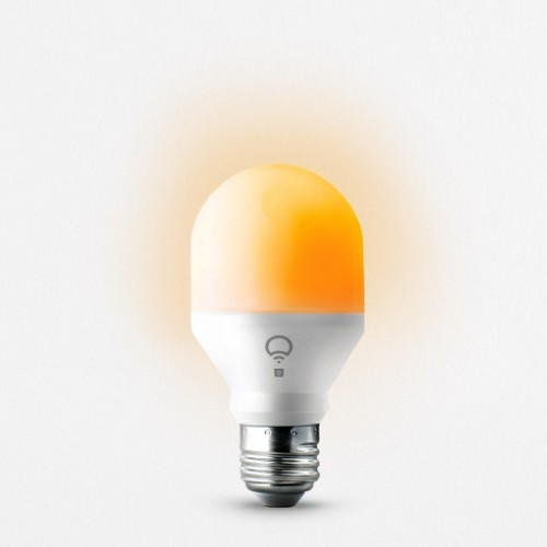 LIFX Mini Day & Dusk LED bulb 9 W E27