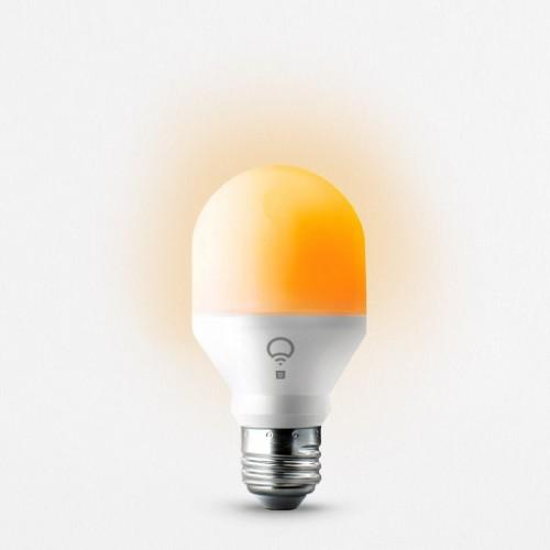 LIFX Mini Day & Dusk LED bulb 9 W E27