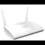 Draytek Vigor2760n-B wireless router Gigabit Ethernet White
