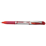 Pentel EnerGel Deluxe Capped gel pen Red Medium 1 pc(s)