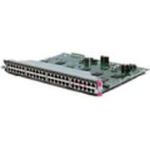 Cisco WS-X4148-RJ= network switch module