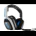 ASTRO Gaming A20 Wireless Gen 2 - PS Auriculares Diadema Negro, Azul, Blanco
