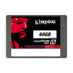 Kingston Technology SSDNow V300 60GB Serial ATA III