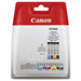 Canon 0386C005 (571) Ink cartridge multi pack, 7ml, Pack qty 4