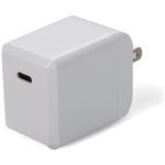 AddOn Networks USAC2USBC18WW mobile device charger White