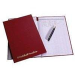 Guildhall L HEADLINER BOOK 298X203 38/12