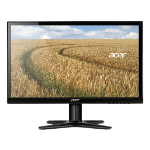 "Acer 23""IPS-LED,16:9,1920x1080,4ms,1000:1,1xVGA,1xHDMI,Speakers,Tilt,3Yrs Warranty"