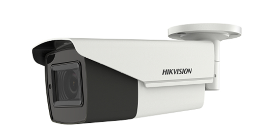Hikvision Digital Technology DS-2CE16H0T-IT3ZF IP security camera Indoor & outdoor Bullet Ceiling/Wall 2560 x 1944 pixels