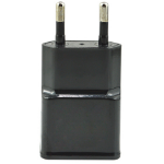 CoreParts MOBX-ACC-USB2A mobile device charger Indoor Black