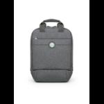 "Port Designs YOSEMITE Eco notebook case 35.6 cm (14"") Backpack Grey 400702"