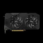 ASUS Dual -RTX2060-O6G-EVO graphics card NVIDIA GeForce RTX 2060 6 GB GDDR6