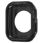 Spigen 061CS24480 smartwatch-accessoire Opbergtas Zwart Thermoplastic polyurethaan (TPU)
