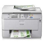 Epson WorkForce Pro WF-5620DWF 4800 x 1200DPI Inkjet A4 34ppm Wi-Fi multifunctionalZZZZZ], C11CD08301BY