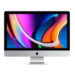 "Apple iMac 68.6 cm (27"") 5120 x 2880 pixels 10th gen Intel® Core™ i5 8 GB DDR4-SDRAM 256 GB SSD AMD Radeon Pro 5300 macOS Catalina 10.15 Wi-Fi 5 (802.11ac) All-in-One PC Silver"