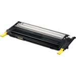 HP SU482A (CLT-Y4092S) Toner yellow, 1000 pages