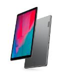 "Lenovo Tab M10 4G 32 GB 25.6 cm (10.1"") Mediatek 2 GB Wi-Fi 5 (802.11ac) Android 10 Grey"