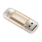 Apacer AH190 64GB 64GB USB 3.1 (3.1 Gen 2) Type-A Gold USB flash drive