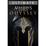 Microsoft Assassin's Creed Odyssey ULTIMATE video game Xbox One
