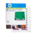 Hewlett Packard Enterprise Q2010A etiqueta para código de barras