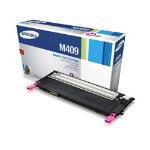 Samsung CLT-M409S Toner 1000páginas magenta