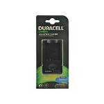 Duracell DRP5852 Indoor, Outdoor Black mobile device charger
