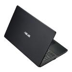 ASUS X551CA-SX024H Core i3-3217U 4GB 500GB DVDRW 15.6TFT CAM Win 8 Black