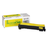 KYOCERA 1T02HNAEU0 (TK-560 Y) Toner yellow, 10K pages
